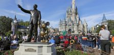 NBA In Talks To Resume Season at Orlando DisneyWorld