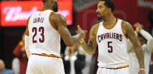 Don't Sleep On L.A. Adding J.R. Smith. Here's Why