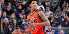 Suns Sign Former Lottery Pick Cameron Payne