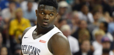 Breaking: Zion Williamson Set to Miss 6 to 8 Weeks After Knee Surgery