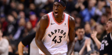 Pascal Siakam Can be the Star the Raptors Need Him to be