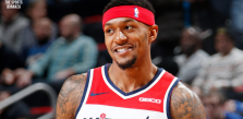 Bradley Beal & Wizards Agree to Two-Year Extension