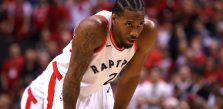 The Race for Kawhi Will Define This NBA Offseason