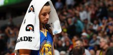 Injuries Might Be The Final Curtain on the Warriors Historic Run