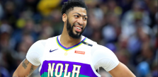 Ranking the Top 5 Most Likely Anthony Davis Destinations