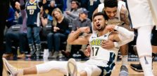 "How Jamal Murray ""figured out"" the NBA playoffs the hard way"