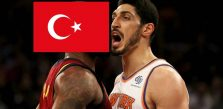 Kanter draws support of union after drawing jeers
