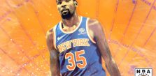 Vegas adds to Knicks' Kevin Durant hype with new odds