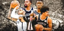 Rise of the Brooklyn Nets: How One Team's Trash is Another's Treasure.
