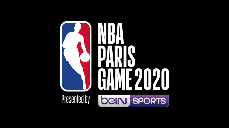 NBA to play first-ever regular season game in Paris