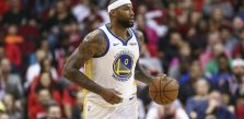 DeMarcus Cousins: NBA fans have said racial slurs to me multiple times