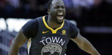 Draymond Green rips NBA fans for bad behavior