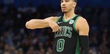 How does the birthday boy, Jayson Tatum, stack up against fellow 21-year-old NBA talent?