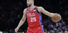 "Sixers' Simmons ""Effectively 100%"" For Season Restart"