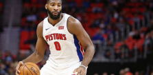 Sources Say Pistons & Hawks Discussing Deal Involving Andre Drummond