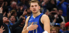 Luka Doncic Will Make Return Tonight vs. Spurs