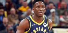 Victor Oladipo May Return as Soon as January