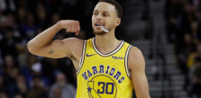 Steph Curry Rejoins Warriors as Hand Rehab Continues