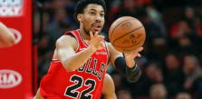 Bulls' Otto Porter Jr. Set to Miss Another Month With Foot Injury