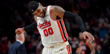 Sources: Trail Blazers Fully Guarantee Melo's Contract