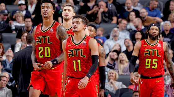 The Hawks Are Still Terrible, Despite Trae Young's Stunning Offensive Talent