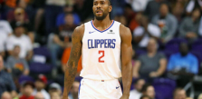 NBA MVP Power Rankings 2019