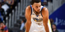 Breaking: Steph Curry Sustains Broken Left Hand in Loss to Suns