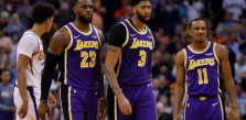 Lakers Players Symptom-Free From COVID-19