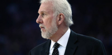 Popovich, Colangelo Commit to Team USA in 2021