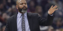 J.B. Bickerstaff Will Coach Cavs on Multi-Year Deal