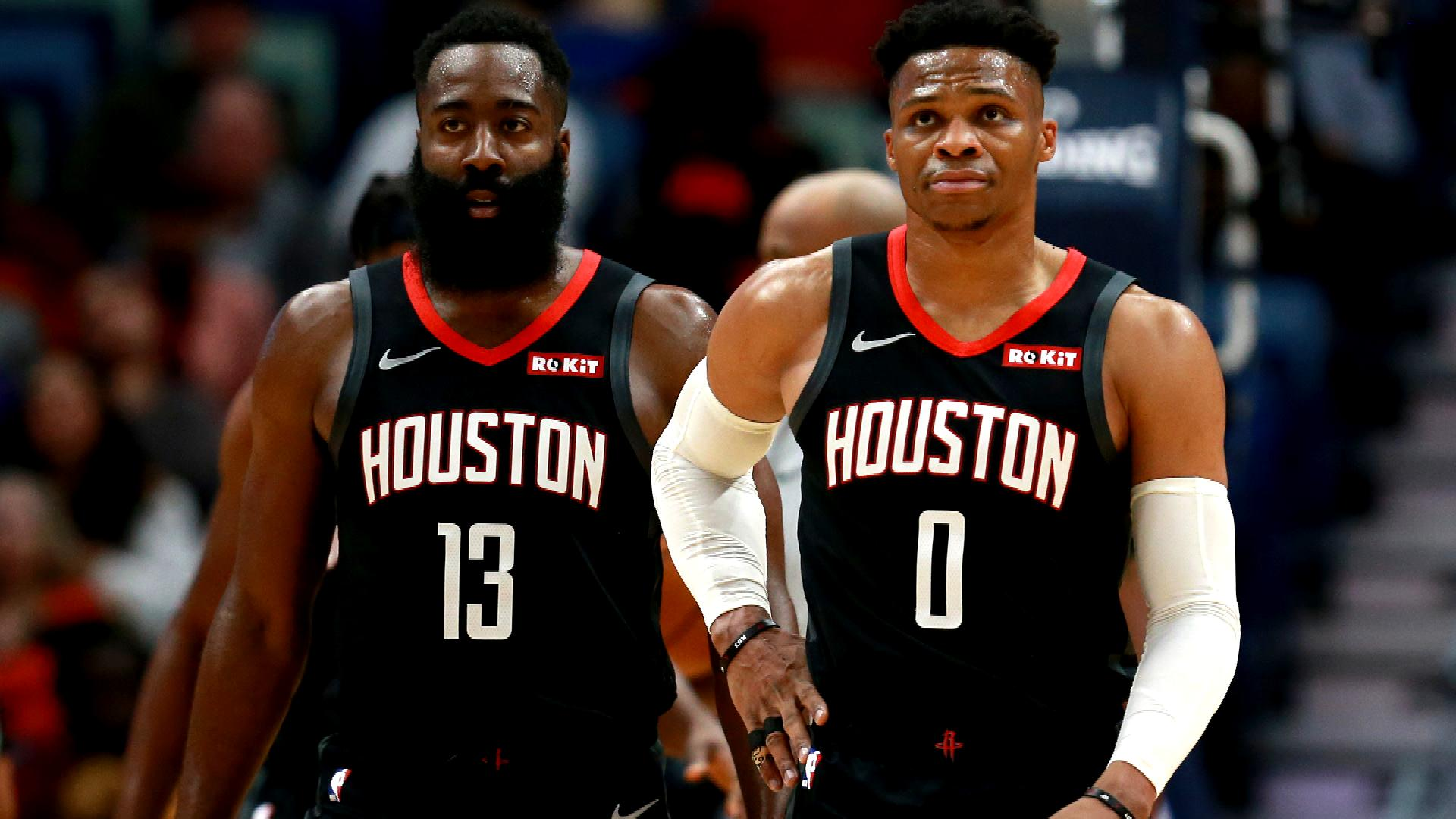 Why Houston's Small-Ball Gamble is Paying Off