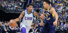 Hornets' Malik Monk Suspended Indefinitely by NBA