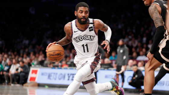 Kyrie Irving Reportedly Considering Shoulder Surgery, Could Miss Season