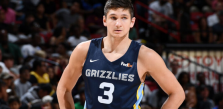 Grizzlies' Allen Out Indefinitely With Hip Injury