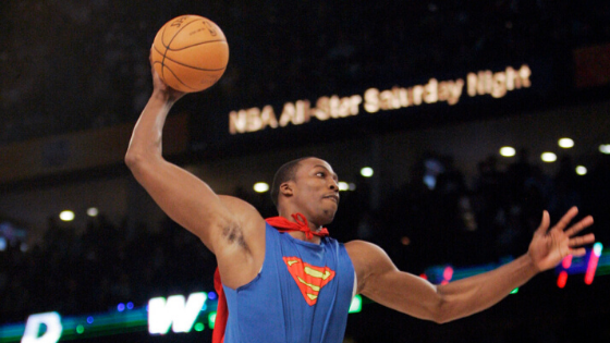 Dwight Howard to Return to NBA Dunk Contest