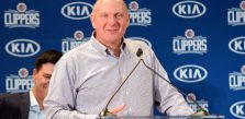 Clippers' Ballmer Completes 0M Forum Purchase