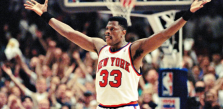 Patrick Ewing Back At Home After Coronavirus Scare