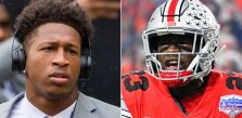 Buckeyes Dismiss Two Players Charged With Rape, Kidnapping
