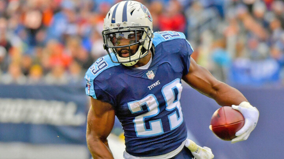 Former NFL Rushing Champ DeMarco Murray Returns to OU as RB Coach