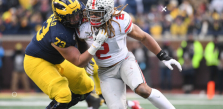 Star OSU DE Chase Young Declares for 2020 NFL Draft