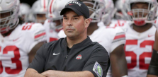 "OSU HC Day Says Replay Calls ""Hard to Swallow"""