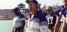 Jim Lambright, Former UW Coach, Dies Aged 77