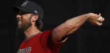 Diamondbacks Didn't Know Madison Bumgarner Competed in Rodeos