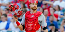 Free Agent Catcher Jonathan Lucroy Joining Red Sox on Minor League Deal