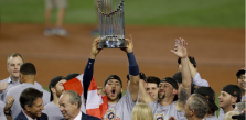 "MLB Has ""No Plans"" to Strip Red Sox & Astros of Titles"