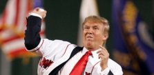 President Trump Will Attend Game 5 of World Series, Won't Throw First Pitch