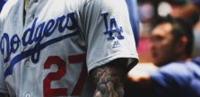 MLB World Series Early Odds: Los Angeles Dodgers