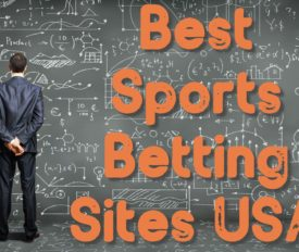 Best Sports Betting Sites USA