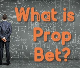Prop Betting